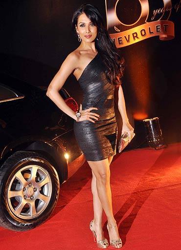 Malaika Arora Khan looking gorgeous