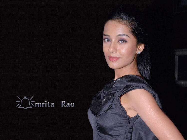 Amrita Rao Gorgeous look wallpaper