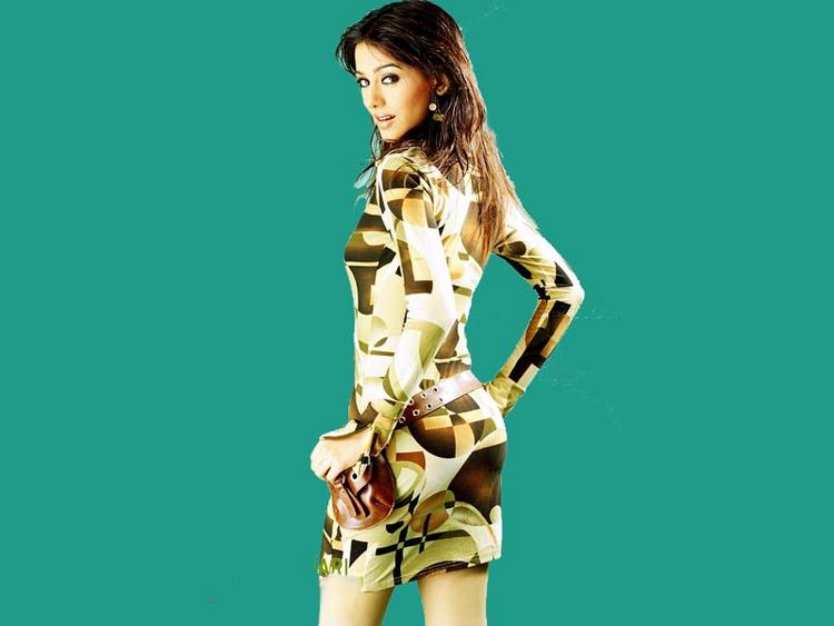Hottest Amrita Rao wallpaper