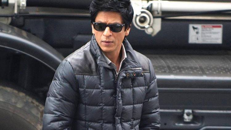 Don 2 SRK Look