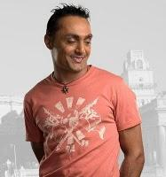 Rahul Bose sexy smile photo