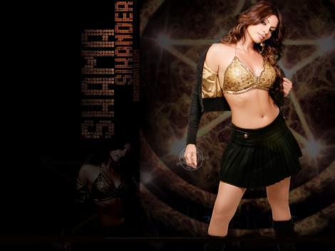 Shama Sikander spicy photo in bikini