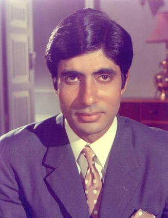 Amitabh Bachchan beautiful face look