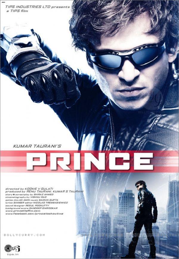 Vivek Oberoi at Prince Movie wallpaper