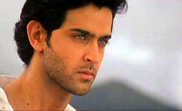 Hrithik Roshan hot photo