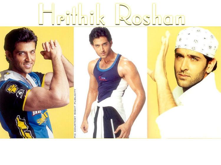 Hrithik Roshan wallpaper