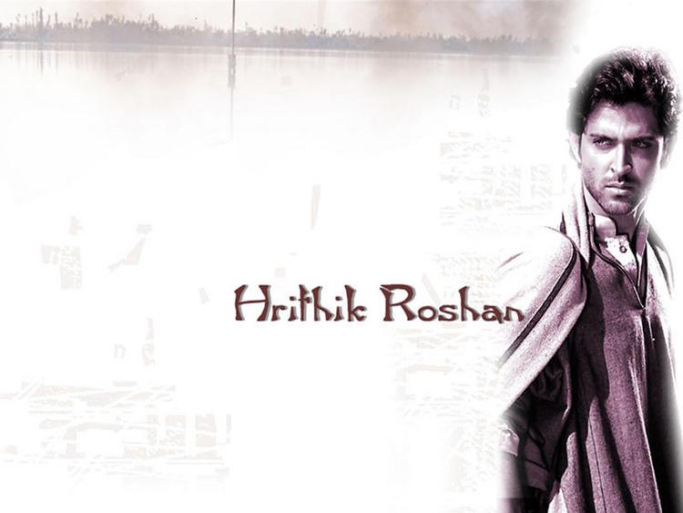 Angry Hrithik Roshan wallpaper