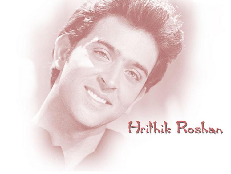 Hrithik Roshan cutest wallpaper