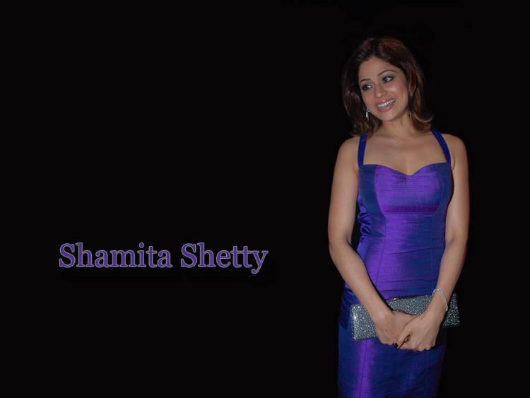 Shamita Shetty gorgeous wallpaper