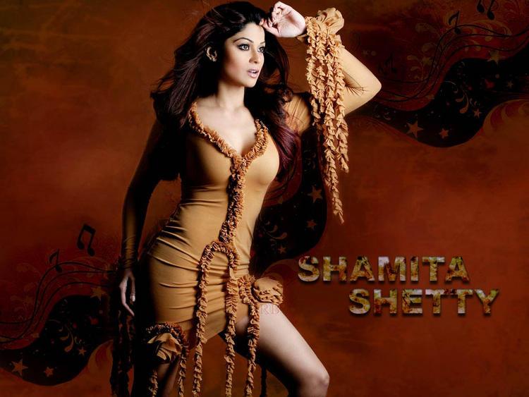 Hottest Shamita Shetty wallpaper