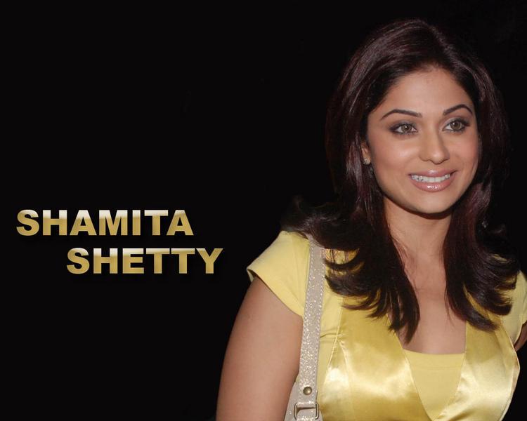 Beautiful Shamita Shetty wallpaper
