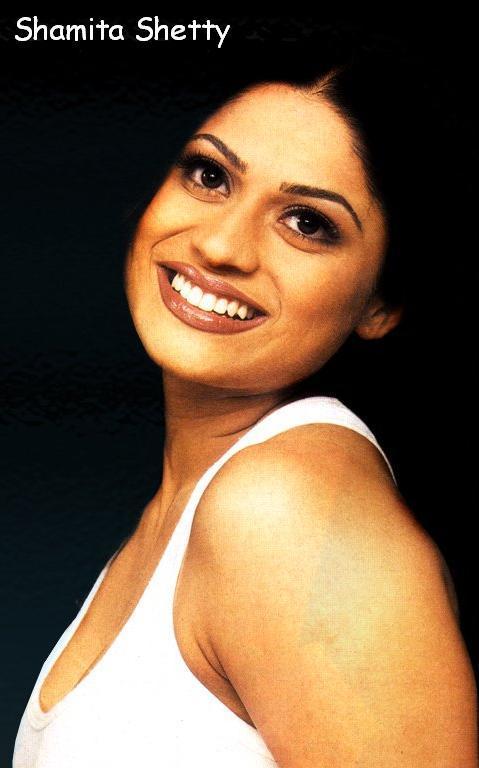 Sweet Shamita Shetty wallpaper