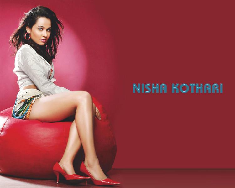 Nisha Kothari best wallpaper