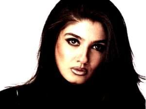 Raveena Tandon latest hot photoshoot