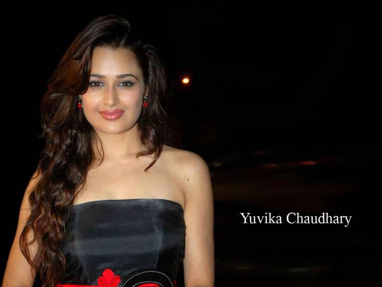 Yuvika Chaudhary looking so gorgeous