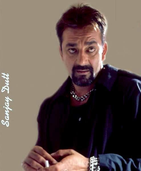 Stylist Sanjay Dutt wallpaper