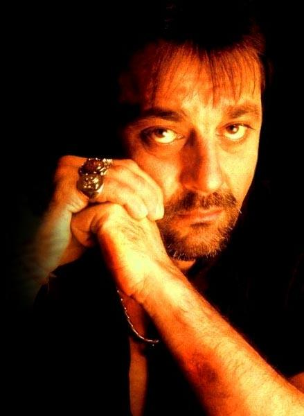 Sanjay Dutt Hot look wallpaper