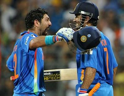 world cup final india vs sri lanka win by india dhoni yuvraj singh happy stills