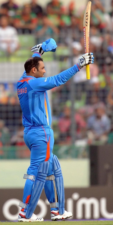 india vs bangladesh virender sehwag century world cup