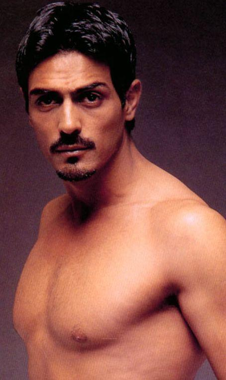 Arjun Rampal Sexy Body picture