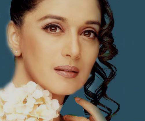 Madhuri Dixit hairstyle pic wallpaper