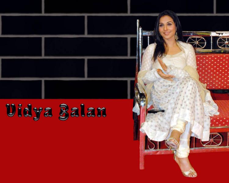 Glorious Vidya Balan images