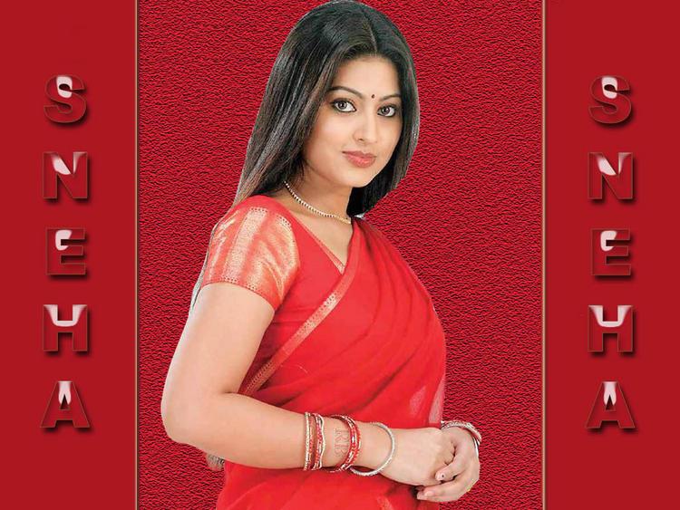 Sneha Ullal latest wallpaper