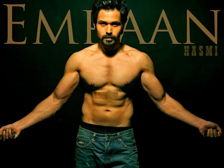 Six Pack Of Emraan Hashmi