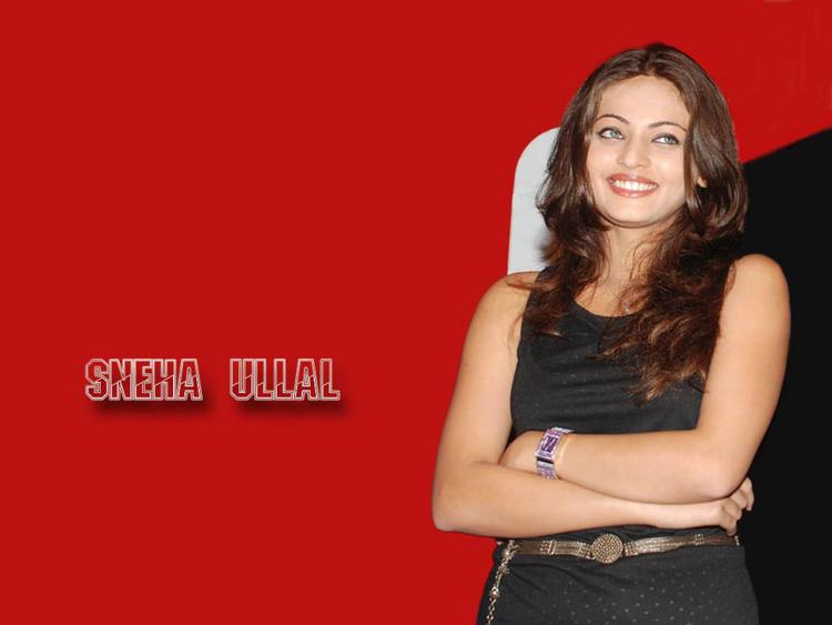 Sneha Ullal gorgeous wallpaper