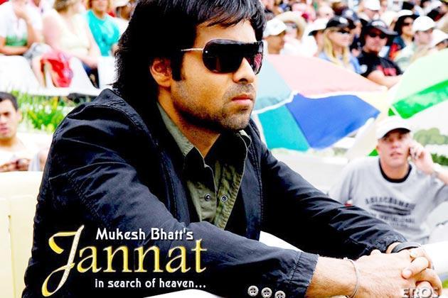 Jannat  Movie Emraan Hashmi