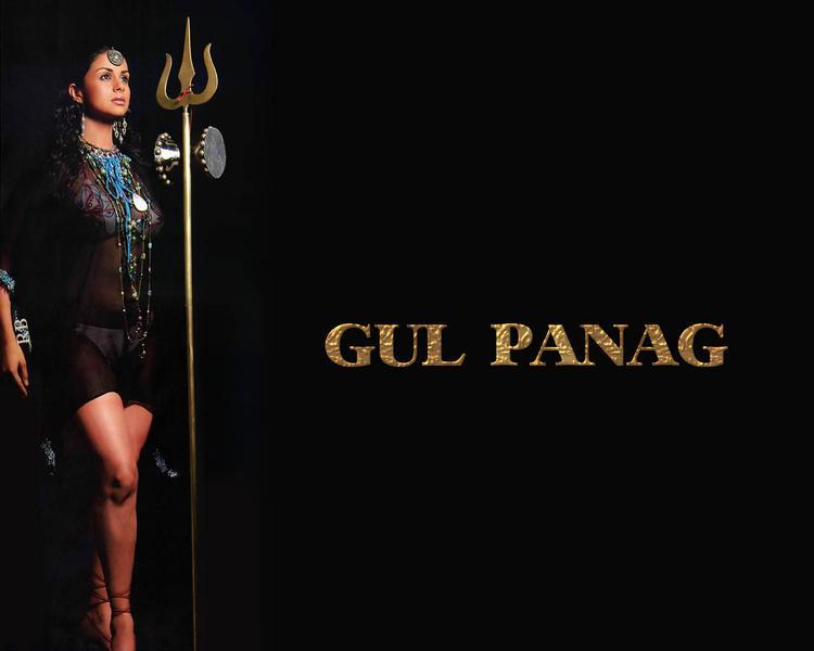 Gul Panag latest hot wallpaper