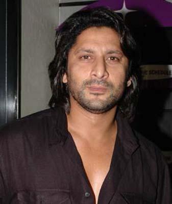 Arshad Warsi hairstyle pics