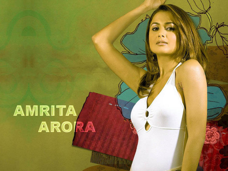 Amrita Arora sexiest wallpaper pics