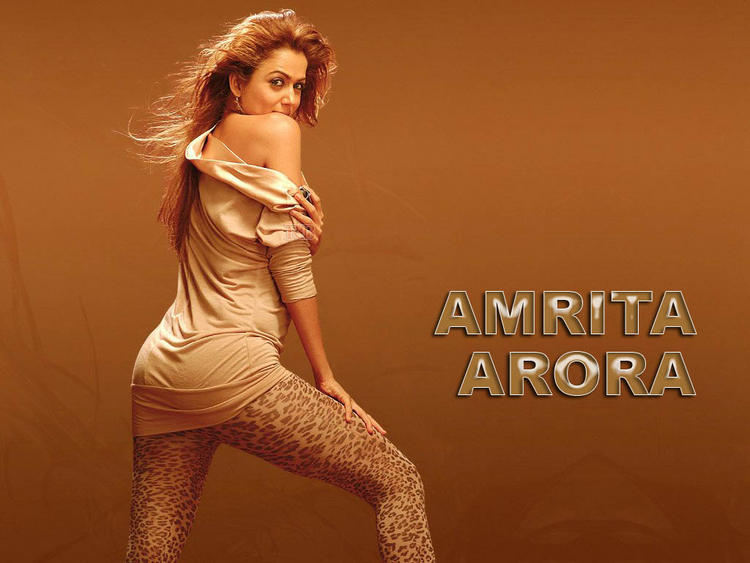 Hottest Amrita Arora wallpaper
