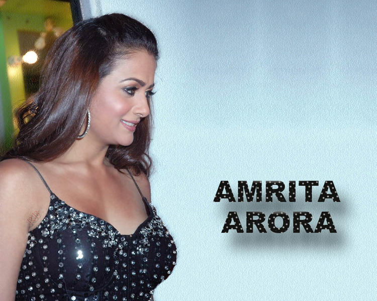 Fashionable Amrita Arora images