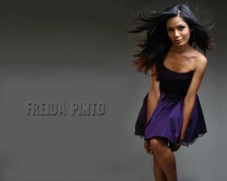 Freida Pintolatest sexy wallpaper