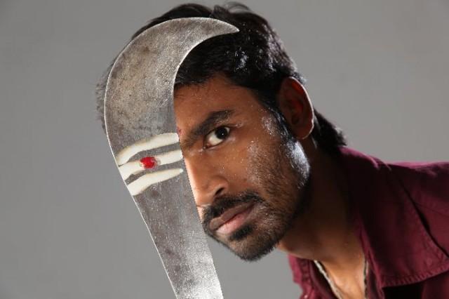 Dhanush Photoshoot for Tamil movie 'Vengai'
