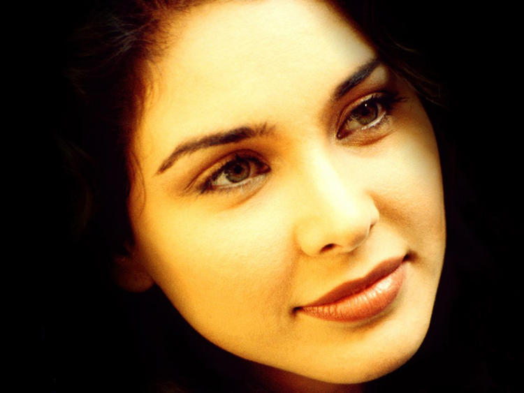 Glorious Lisa Ray photo