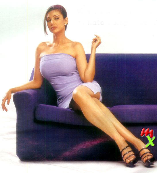 Lisa Ray tight dress photoshoot
