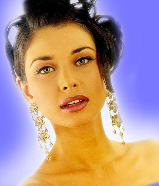 Lisa Ray gorgeous wallpaper