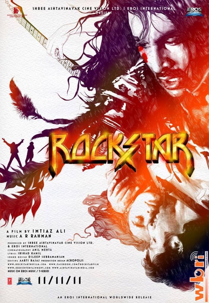 Ranbir Kapoor's Mvie Rockstar
