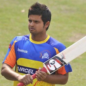 Suresh Raina hot photo stills