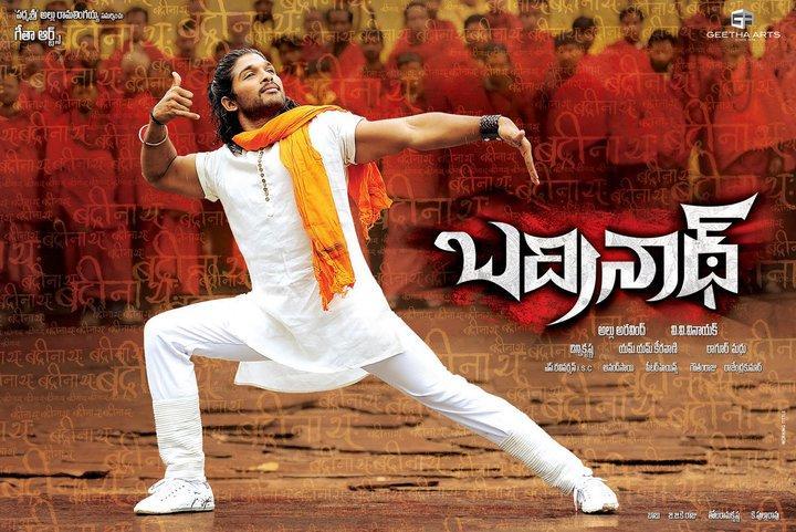 Badrinath Allu Arjun movie Preview