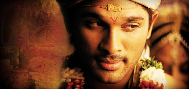 Allu Arjun to marry Sneha Redyy
