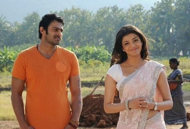 Prabhas and kajal agarwal mr perfect photos