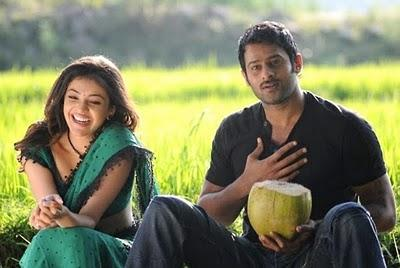 Mr Perfect prabhas kajal agarwal stills