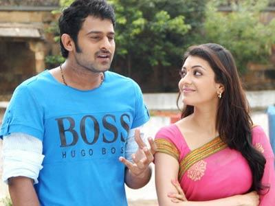 Prabhas kajal agarwal mr perfect telugu movie stills