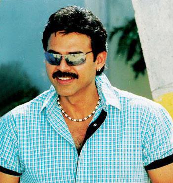 Venkatesh stylist face pics