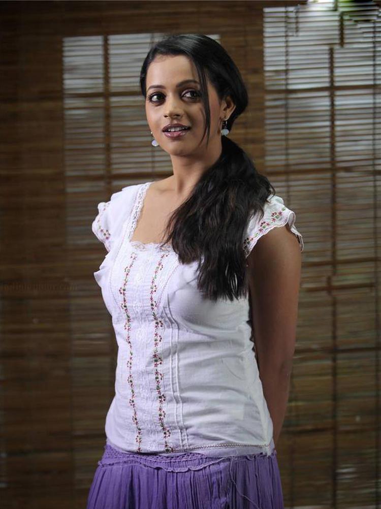 Bhavana kudumbasree travels movie stills
