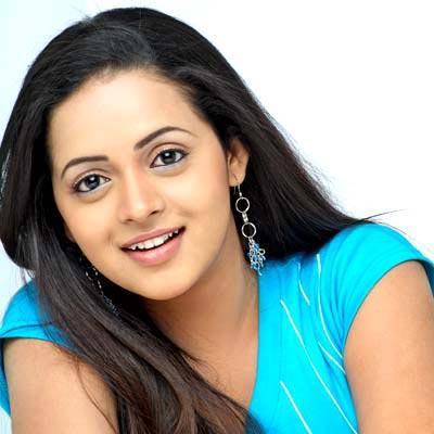 Bhavana cute hot look